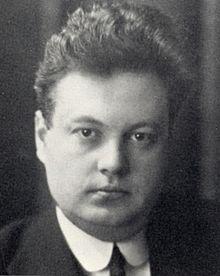 Rolf Sievert