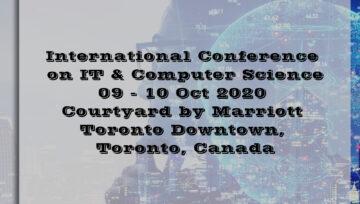 Međunarodna konferencija o IT i računarskim naukama